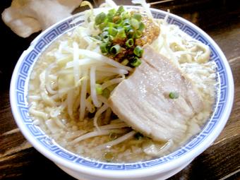 らー麺(塩)