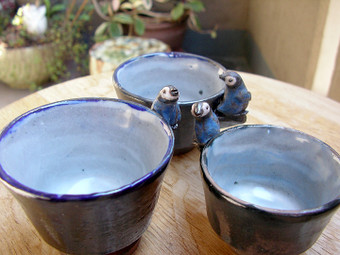 瑠璃釉ぐい呑み02