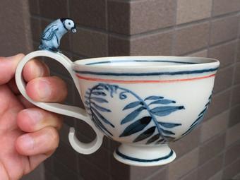 ペンギンティーカップ