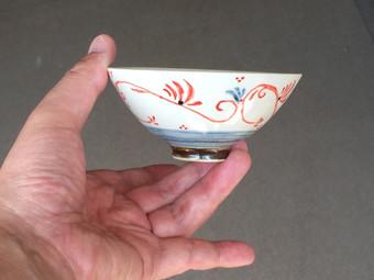 茶碗(中)(横)