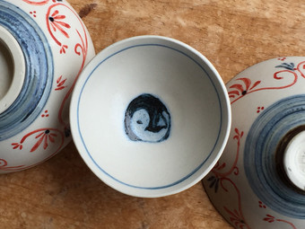 茶碗(小)