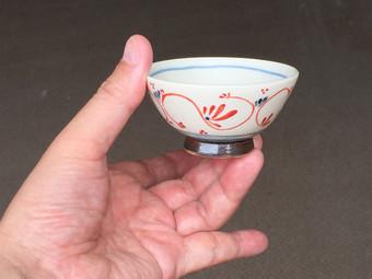 茶碗(小)(横)