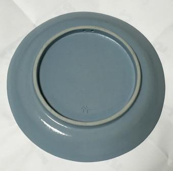 ヨウム大皿