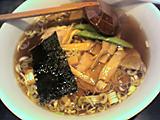喜多方チャーシュー麺