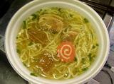インスタント麺Saijo