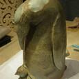 g. 穴窯ペンギン1