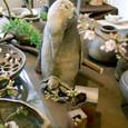 h. 穴窯ペンギン2